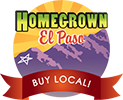 Homegrown El Paso